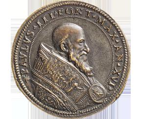 Paolo III (1550-1555)