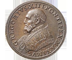 Gregorio XIII (1572-1585)