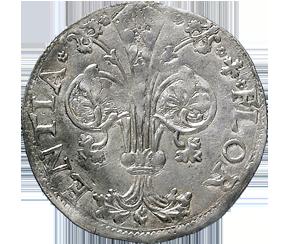 Repubblica (I sem. 1510 - zecch. Nerio Capponi)