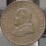 Pio IX (1846-1870)