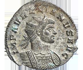 AURELIANO (270-275)