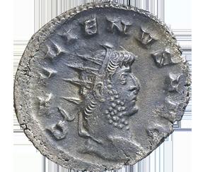 GALLIENO (253-268)