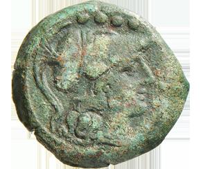 ANONIME   (dopo 211 a. C.)