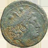 ANONIME SEMILIBRALI   (217-215 a. C.)