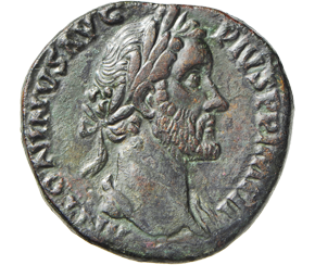 ANTONINO PIO (138-161)