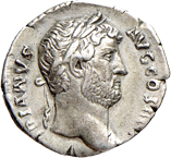 ADRIANO (117-138)