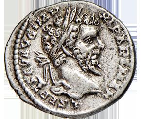 SETTIMIO SEVERO (193-211)