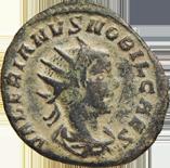 VALERIANO FIGLIO (257-258)