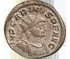 CARINO (282-284)