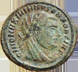 DIVO MASSIMIANO ERCOLE (317-318)
