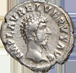 LUCIO VERO (161-169)