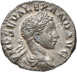 ALESSANDRO SEVERO (222-235)