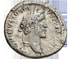 ANTONINO PIO e MARC´AURELIO (180-192)