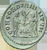 MASSIMIANO ERCOLE (286-305)