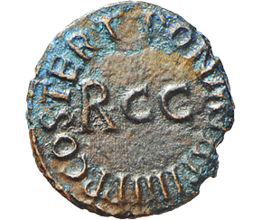 CALIGOLA (37-41)