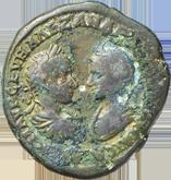 ALESSANDRO SEVERO e JULIA MAESA (222-235)