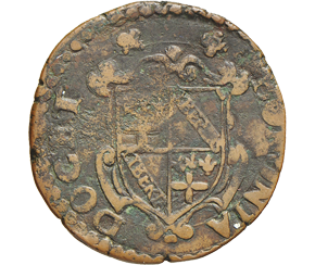 Gregorio X V (1621-1623)