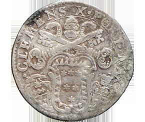 Clemente X (1670-1676)