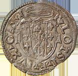 Pier Luigi Farnese (1545-1547)