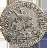 Clemente XI (1700-1721)