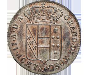 Leopoldo II di Lorena (1824-1859)