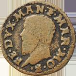 Federico II Gonzaga (1519-1540)