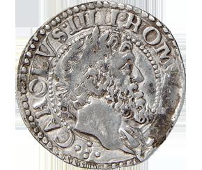 Carlo V (1536-1556)