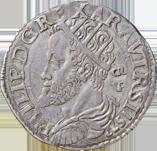 Filippo II (1556-1598)