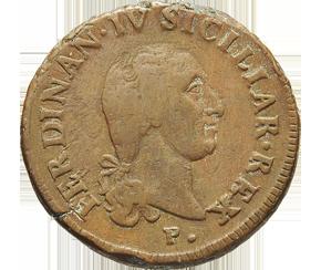 Ferdinando IV (1759-1799)