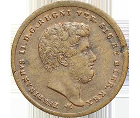 Ferdinando II (1830-1859)
