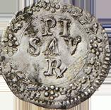 Guidobaldo II (1538-1574)