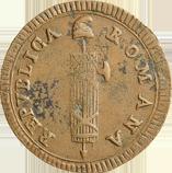 I Repubblica Romana (1798-1799)