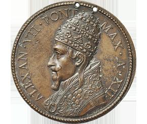 Alessandro VII (1655-1667)