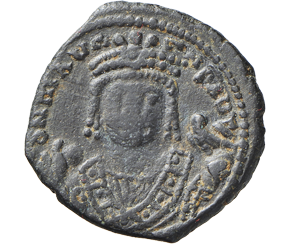 MAURIZIO  TIBERIO (582-602)