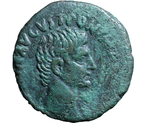 AUGUSTO (27 a. C. - 14 d. C.)