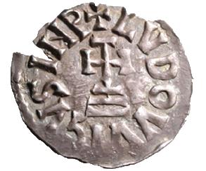 Ludovico e Angilperga (870-871)