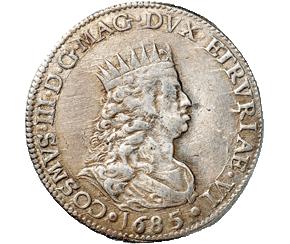Cosimo III de Medici (1642-1723)