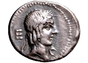 CALPURNIA. L. Calpurnius Piso Frugi (90 a. C.)
