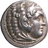 Alessandro III (336-323 a. C.)