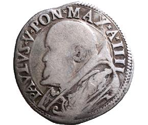 Paolo V (1605-1621)