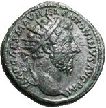 MARC´AURELIO (161-180)