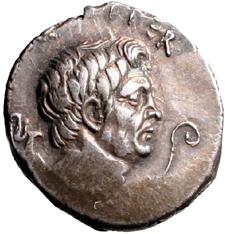 SESTO POMPEO (42-40 a. C.)