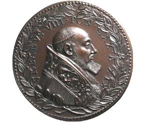 Urbano VIII (1623-1644)
